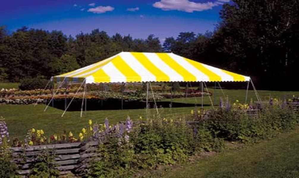Slushbusters Party Rental Tent Rental Service Flint